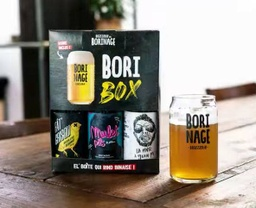 Boribox - Brasserie du Borinage